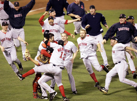 The Red Sox, Tina Fey, and Your Marketing Strategy: An Argument for Balance