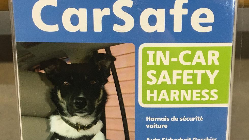 Clix Car Safe