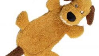Animate Big Teeth Stuffed Head Dog