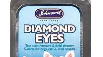 Johnson's Diamond Eyes