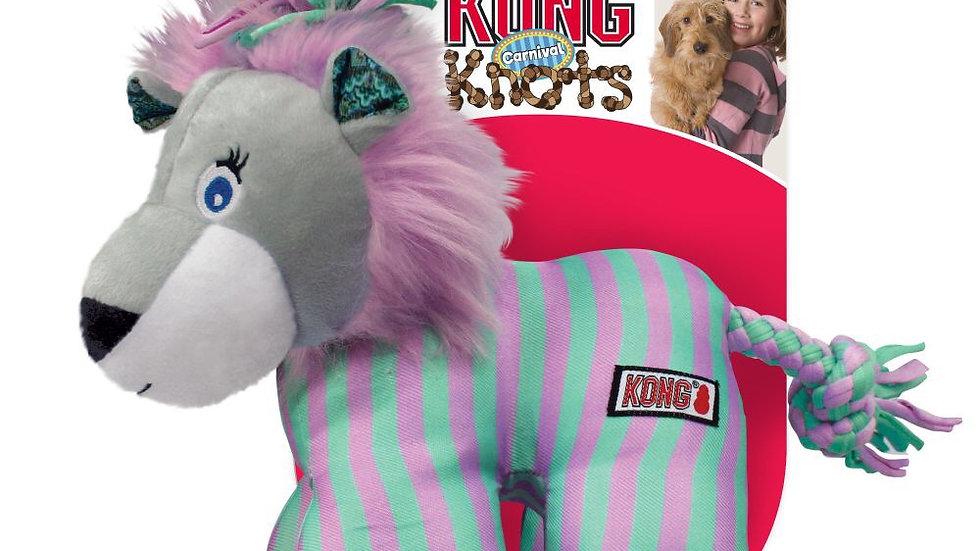KONG Carnival Lion - Small