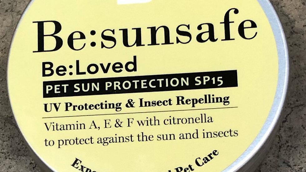 Be:Sun Safe Pet Sun Protection