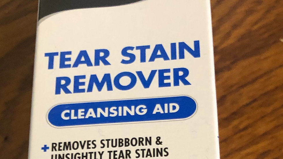 VETIQ Tear Stain Remover for Cats & Dogs