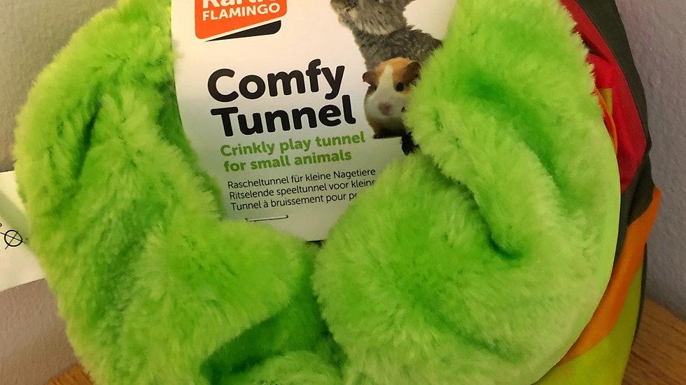 Comfy Tunnel