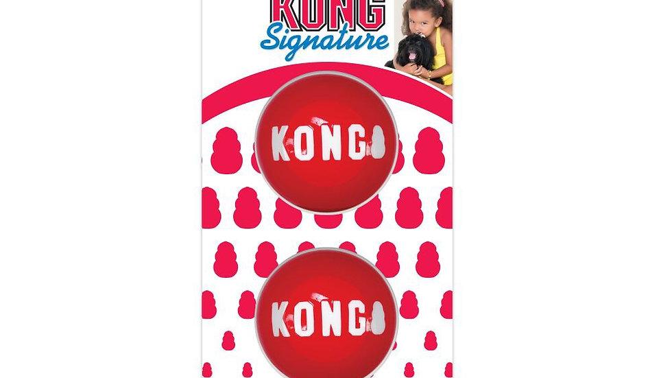 KONG Signature Ball (small)