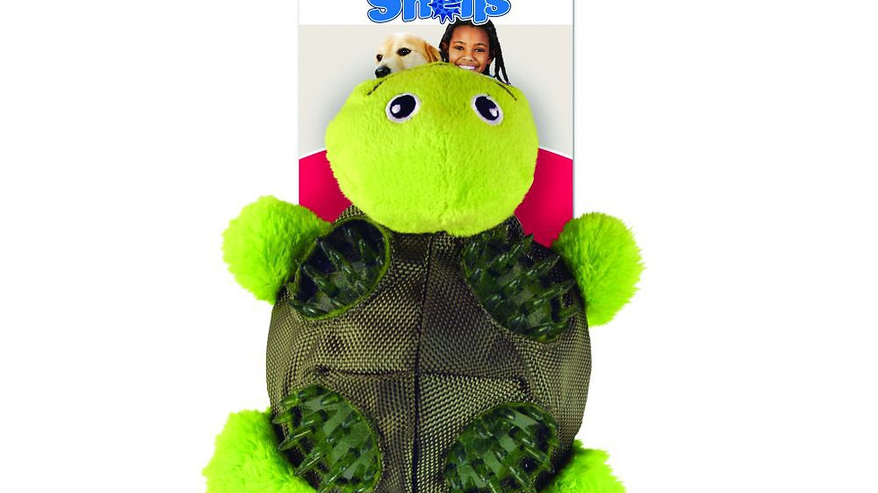 KONG Shells Turtle - Large
