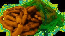 Golden Paste Sausages- 8 pack