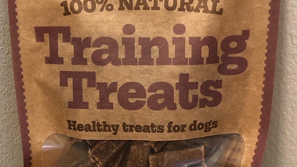 Venison Training Treats