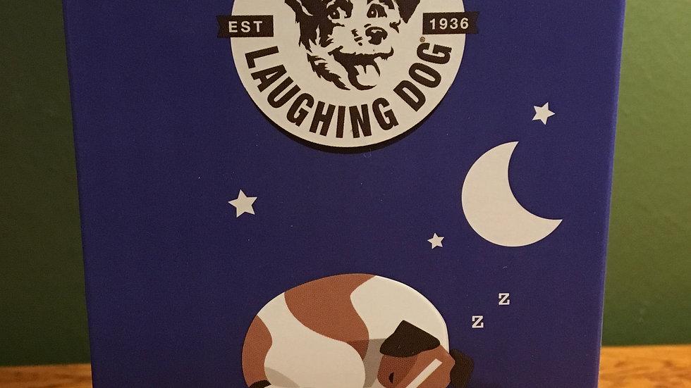 Laughing Dog Night