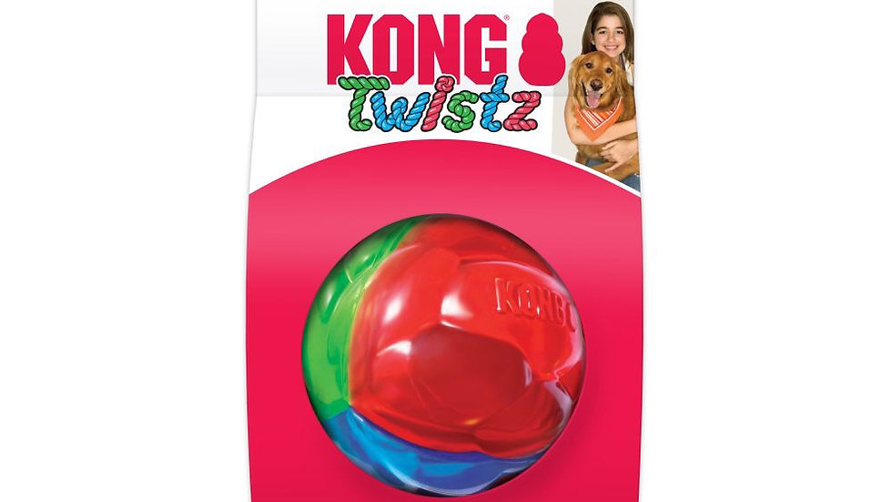 KONG Twistz - Medium