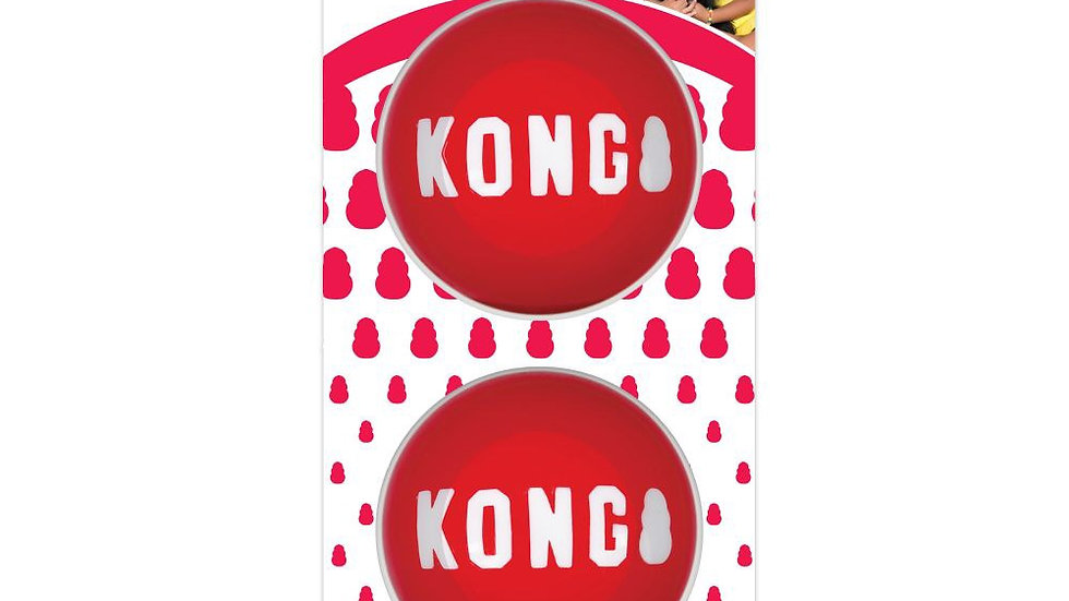 KONG Signature Ball - Large