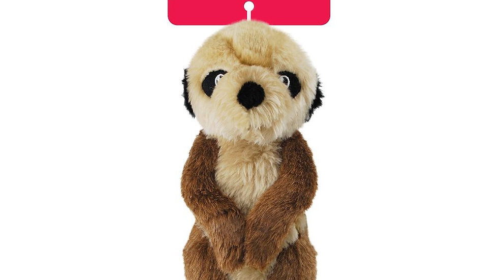 KONG Shakers Passport Meerkat