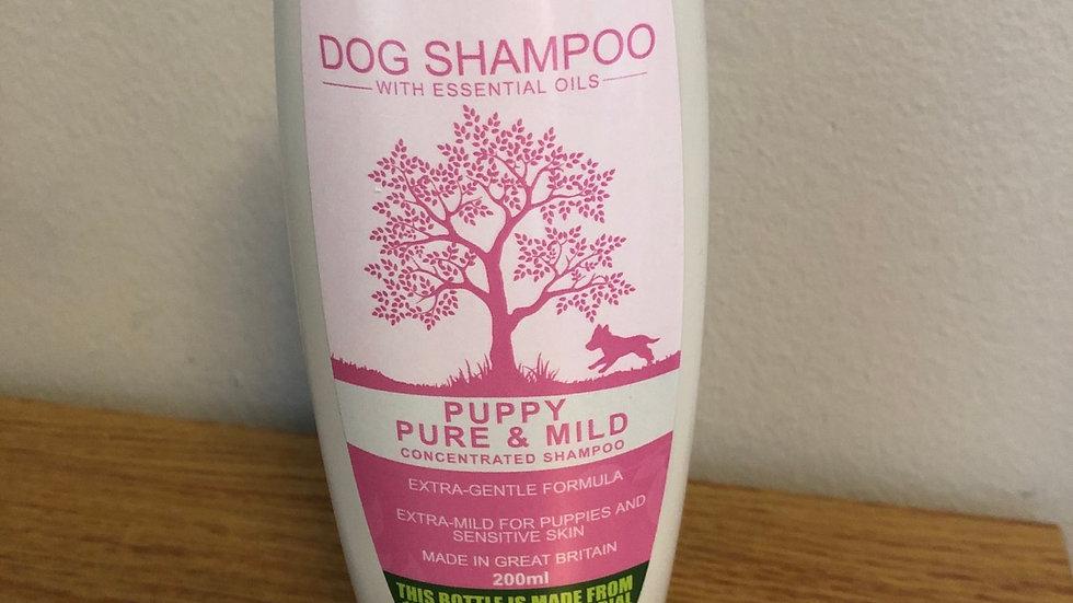 Ancol Puppy Pure & Mild Shampoo