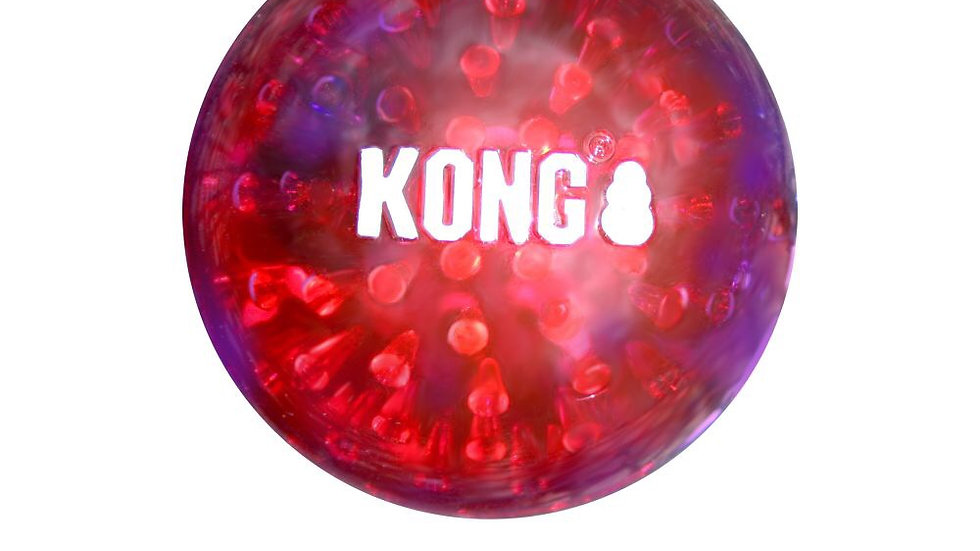 KONG Squeezz Geodz - 2 pack