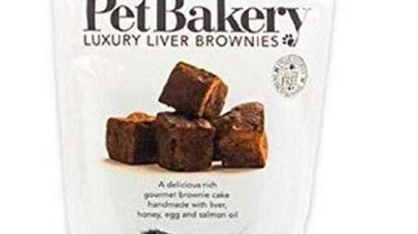 Pet Bakery Luxury (4 Varieties)