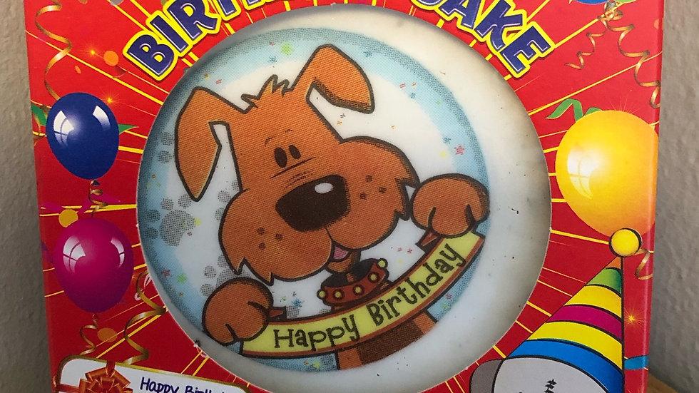 Hatchwell Birthday Cake