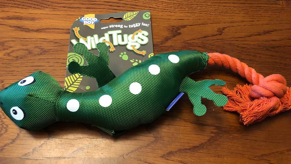 Wild Tugs Lizard