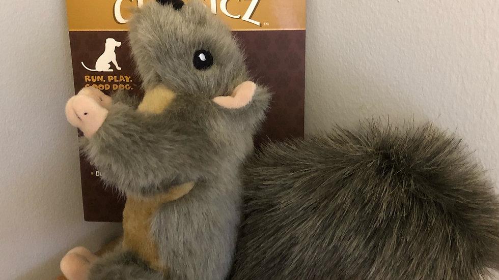 Ruff & Whiskerz Wildlife Squirrel