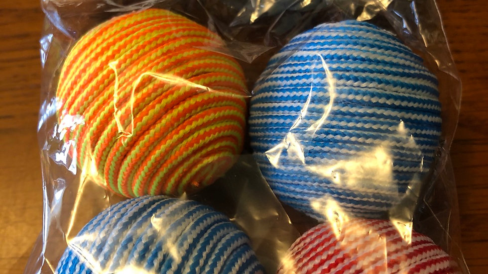String'y' Balls