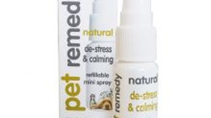 Pet Remedy Calming Spray - 15mls