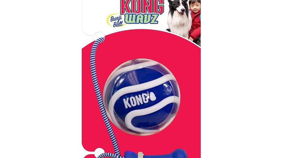 KONG Bunji Ball Wavz - Large