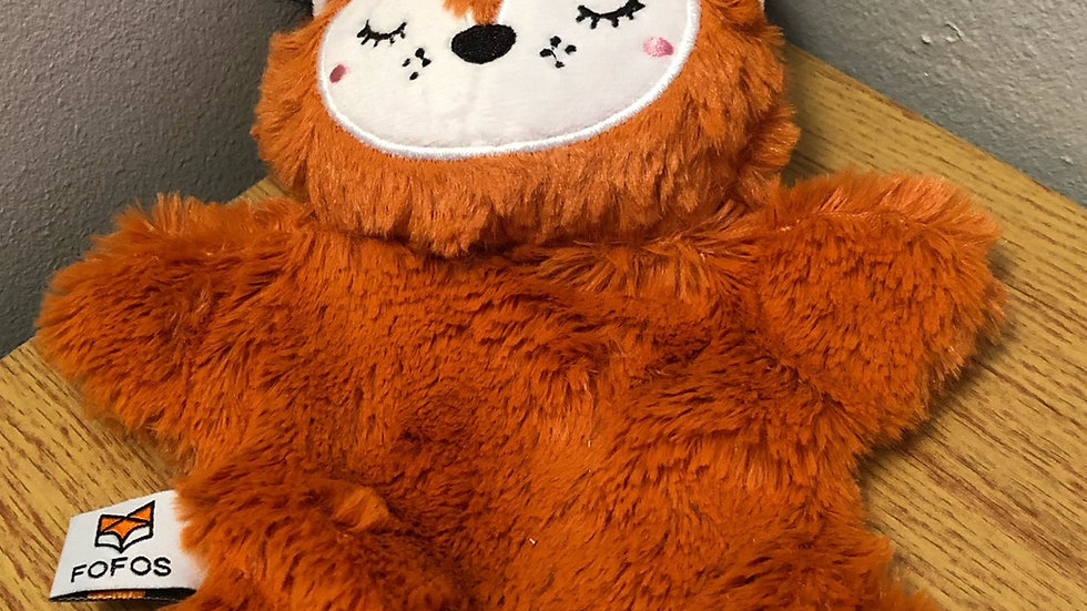 Fofos Plush Bear
