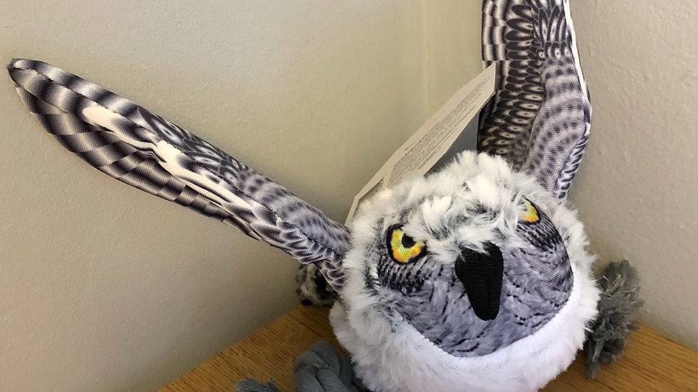 Pawprintz - White Owl