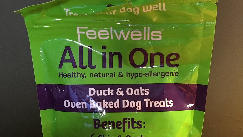 All in One Dog Treat