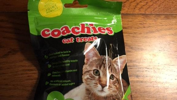 Coachies Tuna Cat Treats