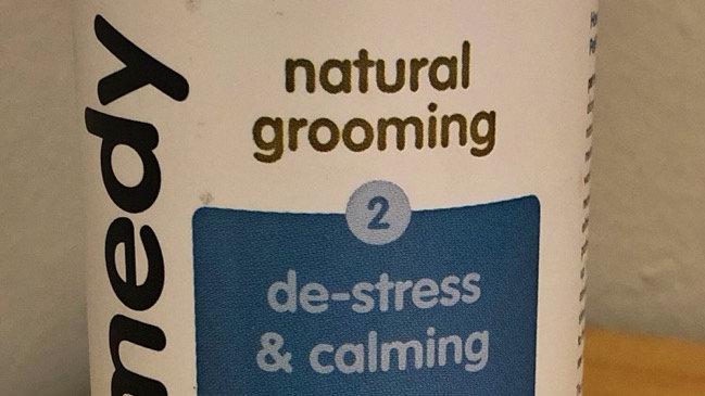 Pet Remedy Calm Shampoo