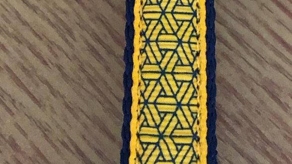Ancol Mustard (2 sizes)