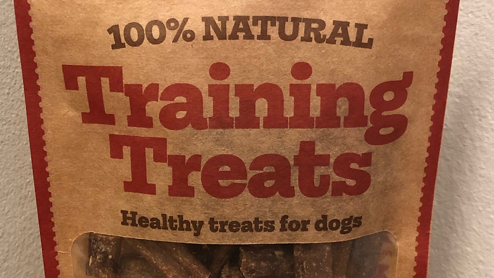 Beef Training Treats