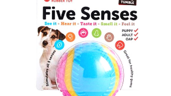 Five Senses Sensory Ball medium - 8cm
