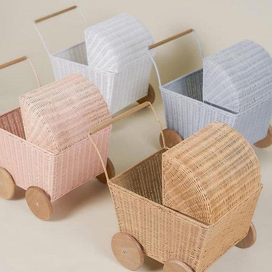Wonder Cart
