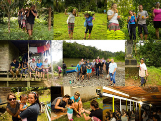 Impacto Integral Talamanca Costa Rica
