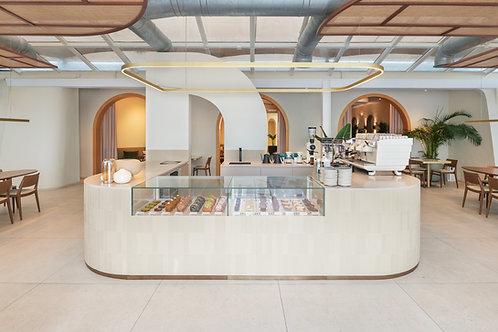 SOCIETY CAFE , JUMEIRAH, DUBAI, UAE 2021