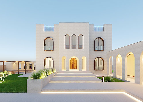 VILLA PROJECT, DUBAI, UAE