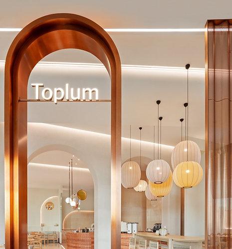 TOPLUM CAFE & RESTAURANT