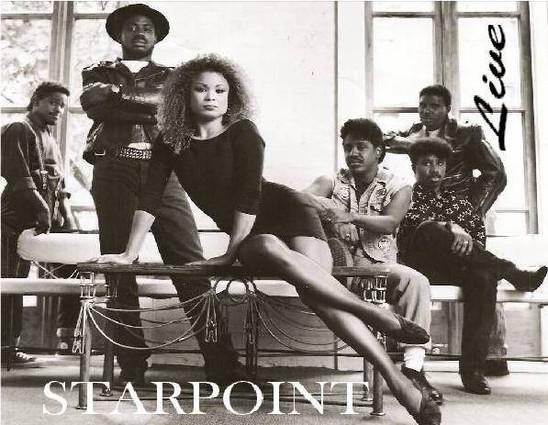 Starpoint Live