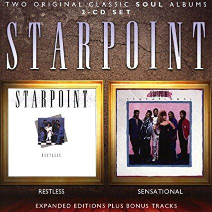STARPOINT 2CD Set