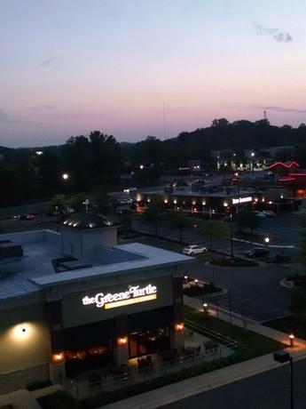 The Greene Turtle Hotel View