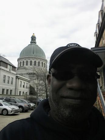 Naval Academy Walk 2017