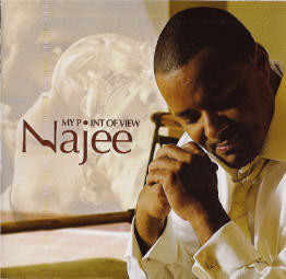 "Najee ""My Point Of View"