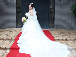 結婚式 挙式 スナップ写真.37