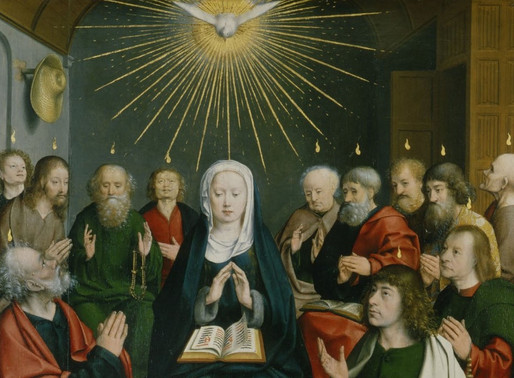 The Perfect Novena to the Holy Spirit