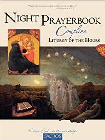 Night Prayerbook