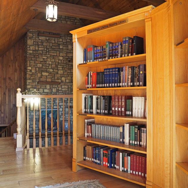 Fr John Hardon's Catholic Lifetime Reading Plan