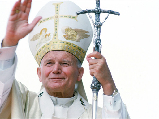 St John Paul II on the Liturgy of the Hours