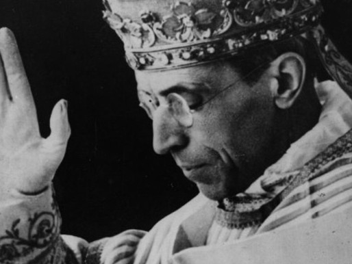 Pope Pius XII on the Divine Office