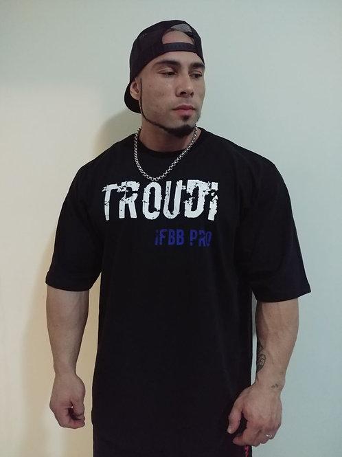 """T-shirt """"TROUDI IFBB PRO"""""""